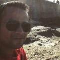 Ram Romero, 36, Tegucigalpa, Honduras