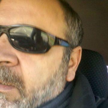 Fiorenzo Vignati, 60, Torino, Italy