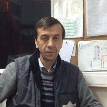 cemil, 47, Kutahya, Turkey