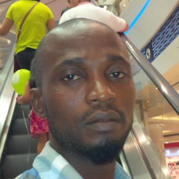 oyewola kabir , 36, Dubai, United Arab Emirates