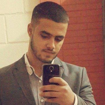 Ahmed Abdallah, 25, Ismailia, Egypt