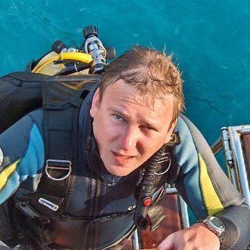 Erdinc Sevin, 42, Istanbul, Turkey