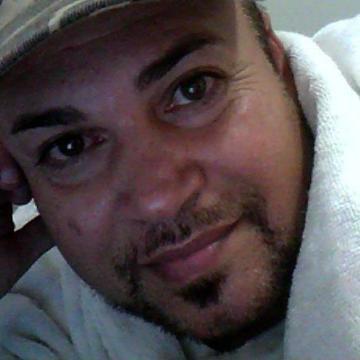 Andy Esquerdo, 51, Bayamon, Puerto Rico