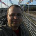 Hernan Castillo, 35, Monterrey, Mexico