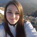 Луиза, 20, Simferopol, Russia