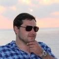 Max Zimanski, 38, Moscow, Russia