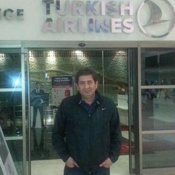 hüseyin, 43, Antalya, Turkey
