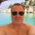 Ufuk aksoy, 54, Istanbul, Turkey