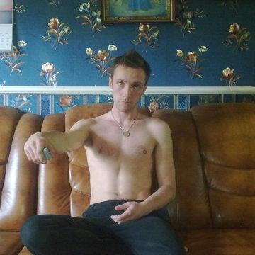 Данил Семенченко, 27, Kiev, Ukraine