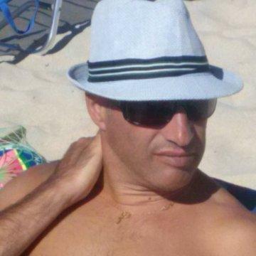 tottoi, 46, Sassari, Italy