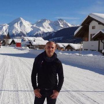 mario, 44, Wetzikon, Switzerland