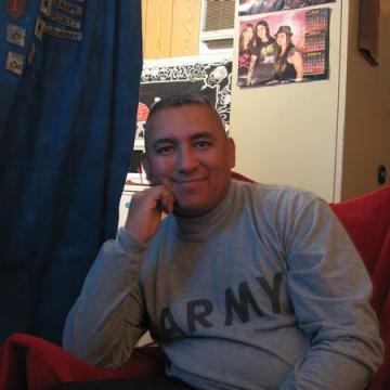 Michael, 52, San Antonio, United States