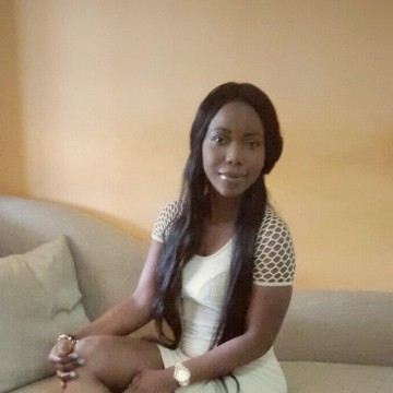 wendy hasford, 27, Accra, Ghana