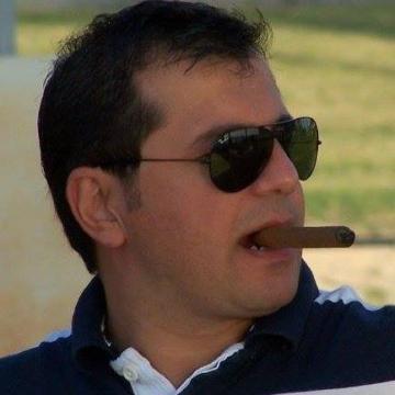 Mohamad Alita, 40, Abu Dhabi, United Arab Emirates