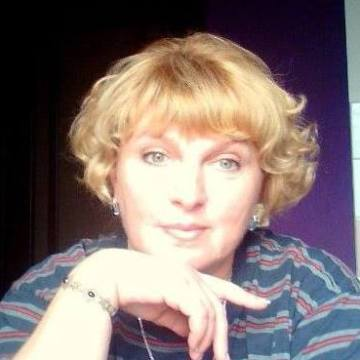 Elena, 46, Smolensk, Russia