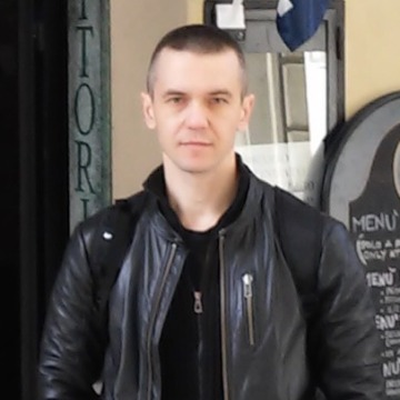 Alex, 33, Kutaisi, Georgia