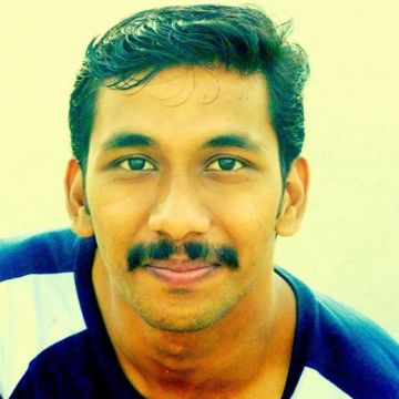 Nimesh, 25, Bangalore, India