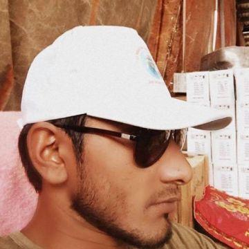 Safeer, 25, Dubai, United Arab Emirates