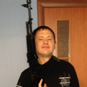 Antonio, 35, Engels, Russia