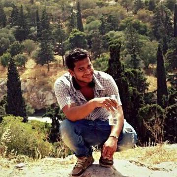 ashikuzzaman Rasel , 27, Athens, Greece