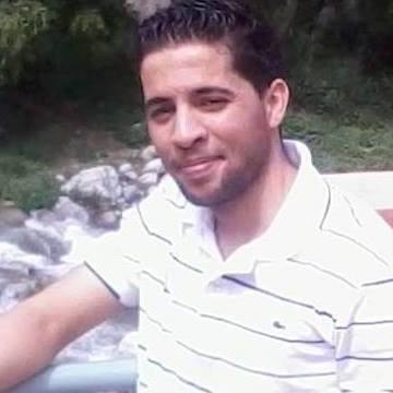 Abdellah Pirlo, 27, Marrakech, Morocco