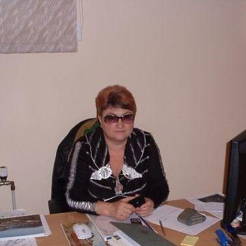 Доминика, 44, Sevastopol, Russia