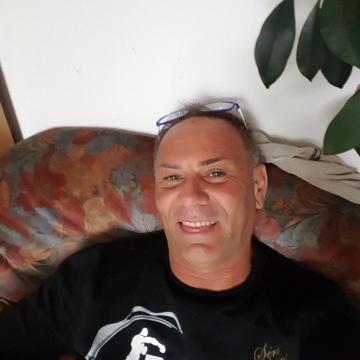 claudio, 55, Mountain View, United States