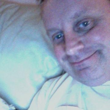 Scott Campbell, 53, Orlando, United States