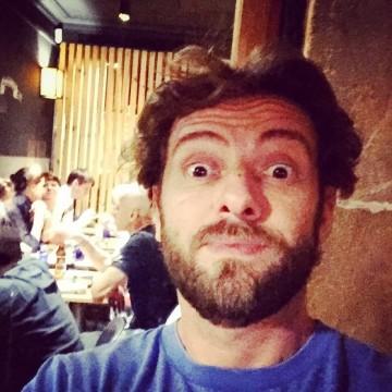 Francesco Acquadro, 41, Madrid, Spain