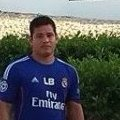 Thiago Cantillo, 31, Barranquilla, Colombia