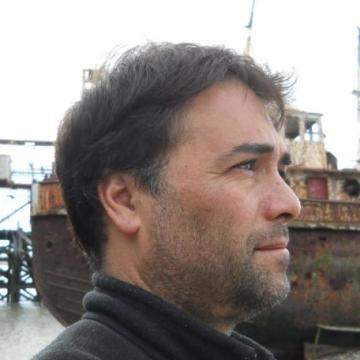 Ricardo, 51, Buenos Aires, Argentina
