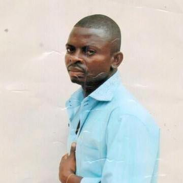 daniel, 36, Accra, Ghana
