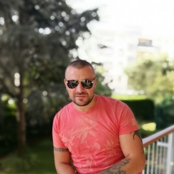 Андрей, 38, Nice, France