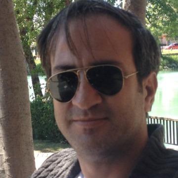 vini, 37, Antalya, Turkey
