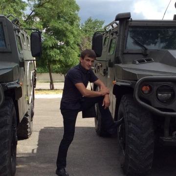 Marat, 27, Volgograd, Russia
