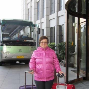 Елена, 50, Rostov-na-Donu, Russia