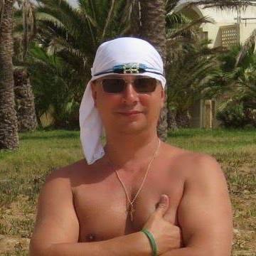 алексей пупкин, 45, Moscow, Russia