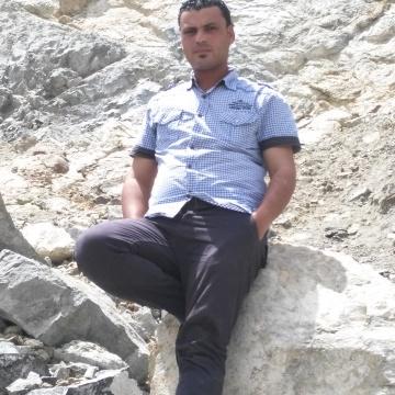 Gehad Mohsen, 33, Sharjah, United Arab Emirates