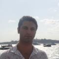 sedat, 32, Istanbul, Turkey