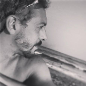 Julian Miguez, 35, Buenos Aires, Argentina