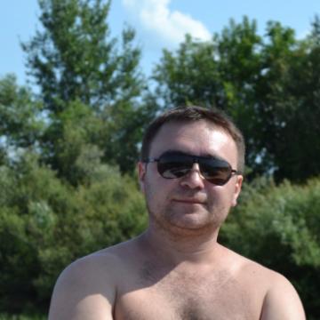 Александр Вакуленко, 35, Vladimir, Russia