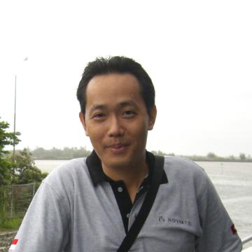 Vaniel, 27, Jakarta, Indonesia