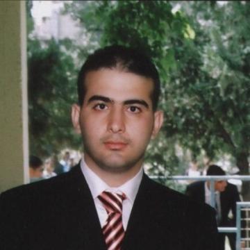 Khalid zayd, 30, Erbil, Iraq