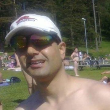 Raeld Nordmann, 30, Fredrikstad, Norway
