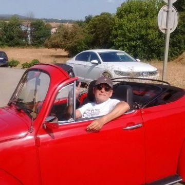 carles, 59, Gerona, Spain