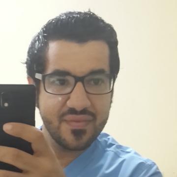 humam, 31, Manama, Bahrain
