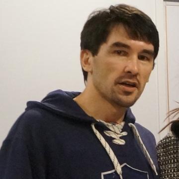 Tul Pan, 40, Saint Petersburg, Russia