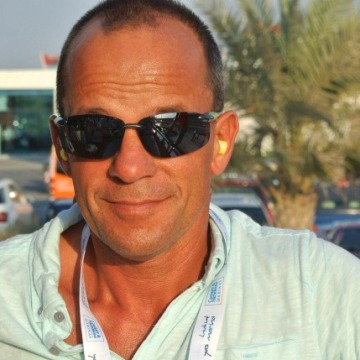 Torsten, 55, Dubai, United Arab Emirates