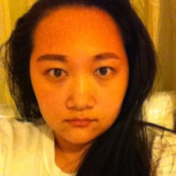 Hye Sun Lee, 27, Herkimer, United States