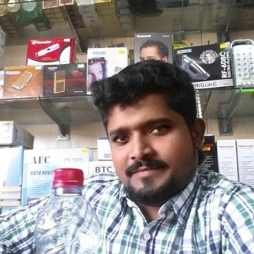 saleem, 32, Calicut, India